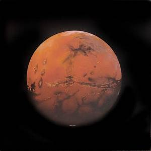 About the Planet Mars - Pics about space