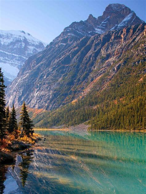 25 Beautiful Jasper National Park Camping Ideas On