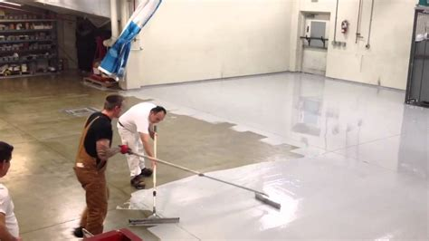 garage floor paint benjamin epoxy floor benjamin moore 206 431 3606 youtube