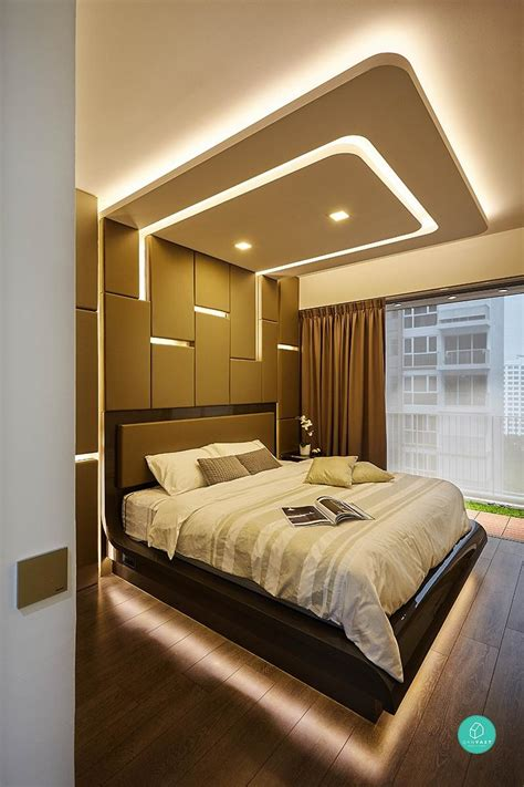 ceiling designs for small bedroom renovation journey surprise at every turn qanvast 18410   800 width