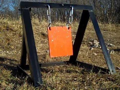 gr  ar    balistic armor plate steel target youtube