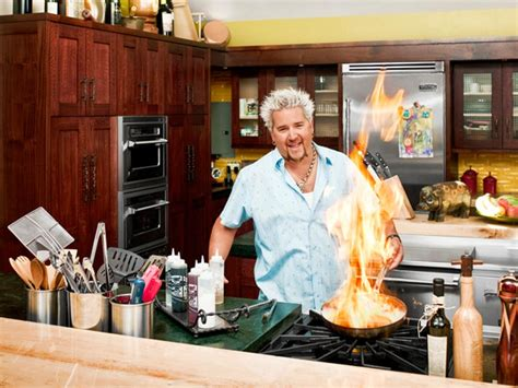 star kitchen guy fieri food network