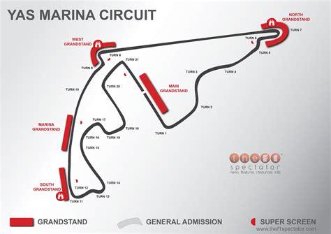 Abu Dhabi Grand Prix Travel Guide