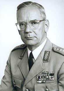 Ulrich De Maizière Wikipedia