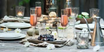 formal dinner table settings dining etiquette guide