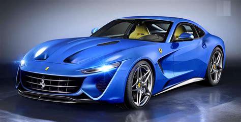 2019 Ferrari F12, Even Sportier, Faster & Chic