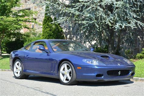 Maranello For Sale by 2002 575 Maranello For Sale 1848069 Hemmings