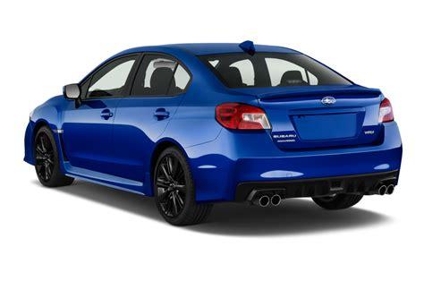 2018 Subaru Wrx Reviews And Rating