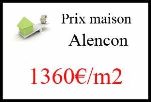 top prix des maison alenon et dans ses quartiers with prix With prix pour refaire l electricite d une maison