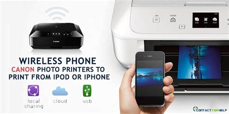 printers that work with iphone top 3 wireless phone canon photo printers to print from