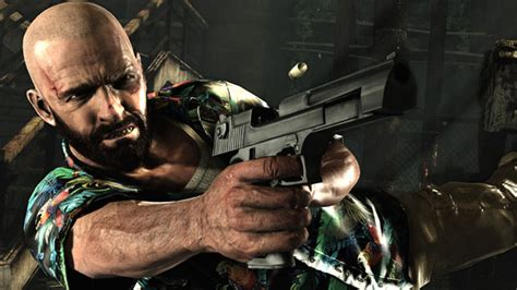 max payne  pc game gamersbuy