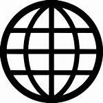 Planet Earth Icon Globe Planetary Onlinewebfonts Svg