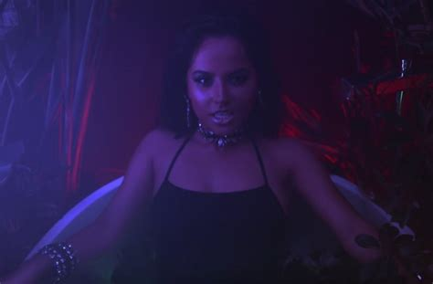 """Becky G Looks Her Hottest In """"mad Love"""" Music Video"""