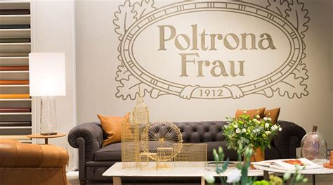 Poltrona Frau Opens Its First Flagship Store In London