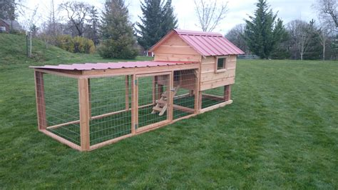 chicken coop and run chicken hutch and run
