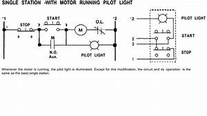 Allen Bradley Motor Control Wiring Diagrams