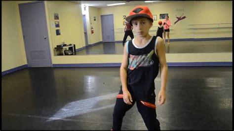 dancing competition johnny orlando  mattyb  carson