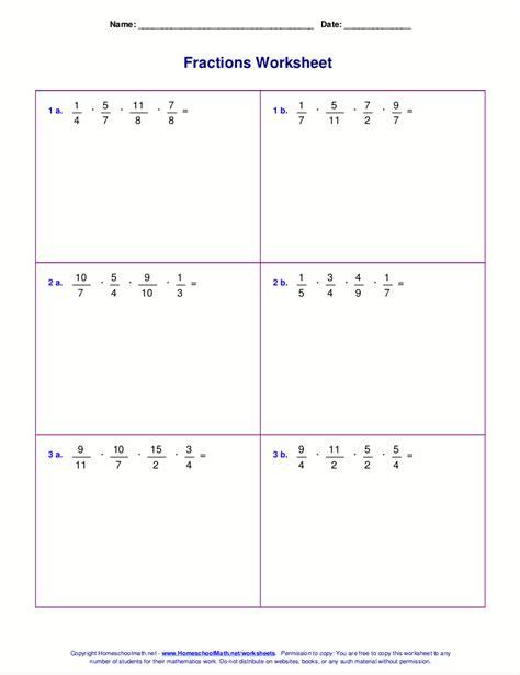 maths worksheets year