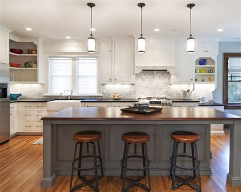 kitchen island contemporary awesome trio pendant lights hung above interesting diy 1876