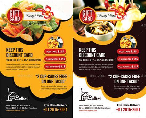 food coupon designs psd ai word design trends
