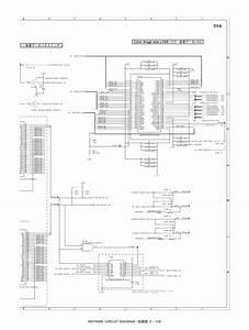 Sharp Mx 5500 6200 7000 N Circuit Diagrams