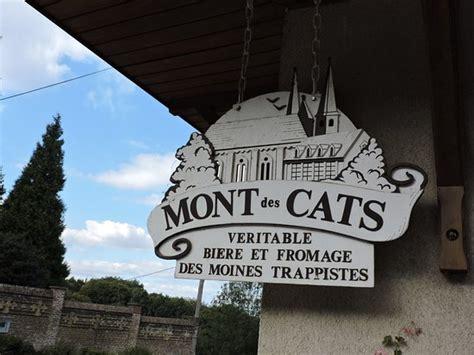 restaurant mont des cats vue a 233 rienne picture of abbaye sainte du mont des cats godewaersvelde tripadvisor
