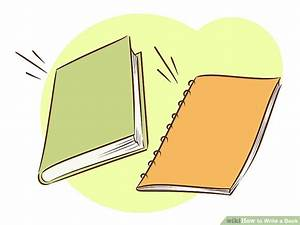 Good ways to write a book