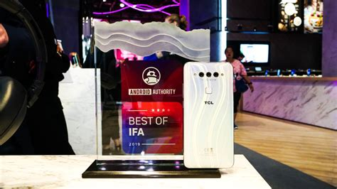 the best techs announced at ifa 2019 from smartphones to laptops to smart light bulbs one