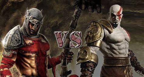 Kratos La Critique