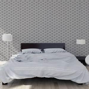 Papier Peint Japonisant : 1000 id es sur le th me papier peint en chevrons sur ~ Premium-room.com Idées de Décoration