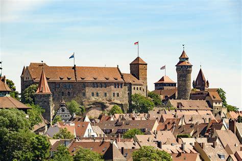 bergfex sehenswuerdigkeiten kaiserburg nuernberg