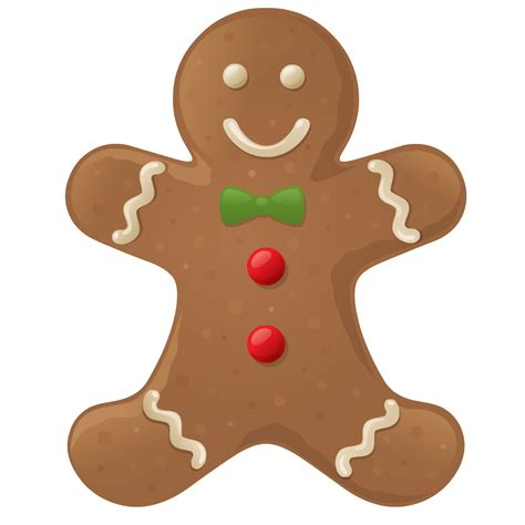 Images Of Gingerbread Gingerbread Clipart Clipart Suggest