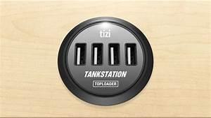 Ladestation Für Handy : zum einbauen usb ladestation mit diy einbaukit f r m bel ~ Watch28wear.com Haus und Dekorationen