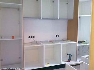 Ikea Küche Selbst Aufbauen : meine ikea k che ein erfahrungsbericht traumhaft wohnen ~ Orissabook.com Haus und Dekorationen