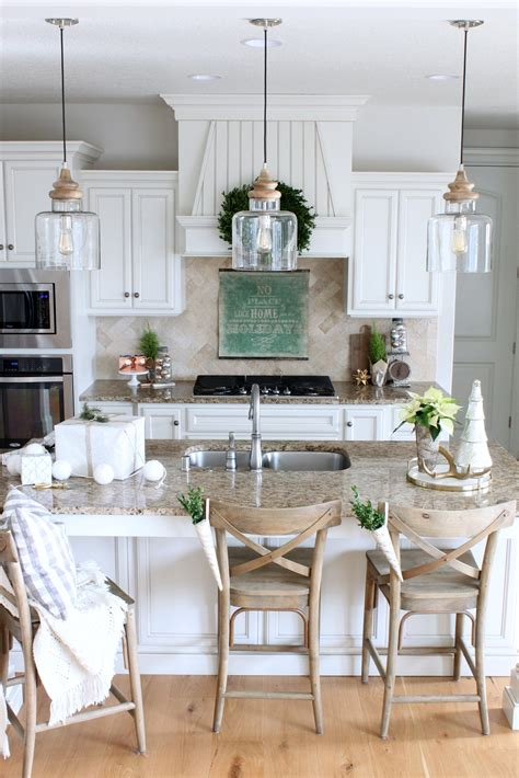 new farmhouse style island pendant lights chic california
