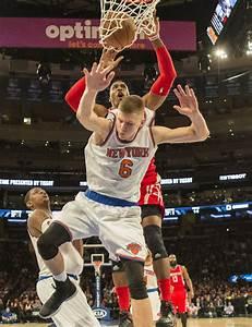 Top 10 NBA Dunks of 2015