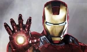 Iron Man Tony Stark Lascia Il Testimone Nei Fumetti E