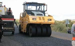 Buuri roads to be tarmacked
