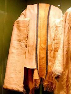 Coptic Textile In The Danish National Museum In Copenhagen