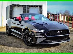 Amazing 2018 Ford Mustang GT Premium Convertible 2018 Mustang GT Premium Convertible 5.0L V8 10 ...