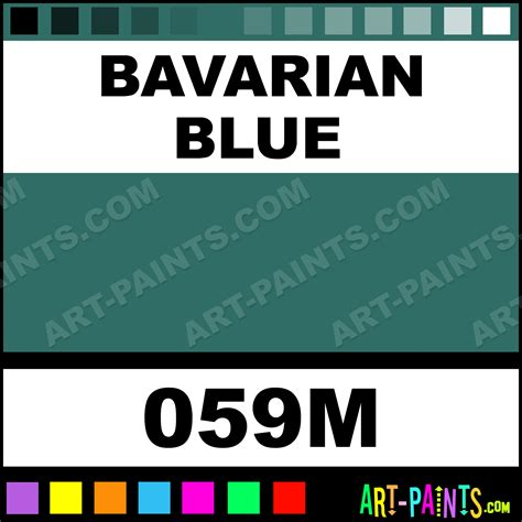 bavarian blue decormatt stained glass and window paints