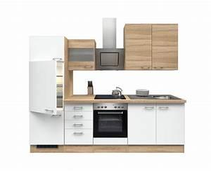 Küchenzeilen Mit E Geräten : g nstige k chenbl cke mit e ger ten ~ Bigdaddyawards.com Haus und Dekorationen