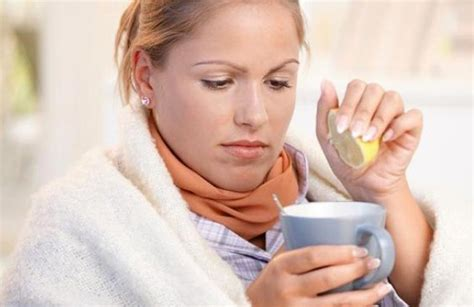 Metoda për të kaluar gripin në kushte shtëpie ...