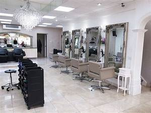 Luxury Hair Beauty Salon Coventry