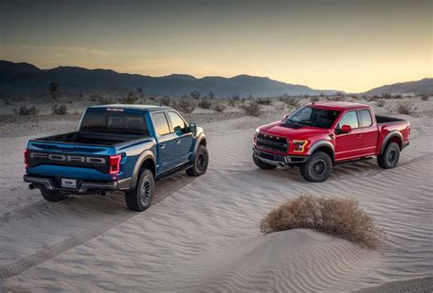 ford   raptor  release date price specs