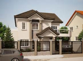 2 storey house mhd 2012005 is an and outstanding modern house
