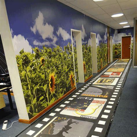 Digital Wallpaper Printing by Wallpaper Screenline Screen Digital Printing