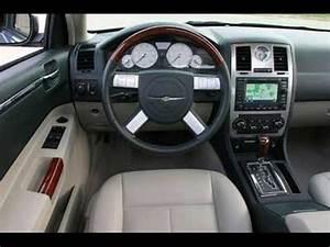 Desmontar Tablero Chrysler 300 Touring    Jmk