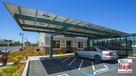 invest  rv storage baja carports solar carports