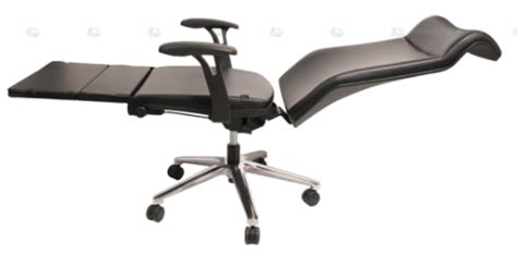 lay flat office chair knows how to take a